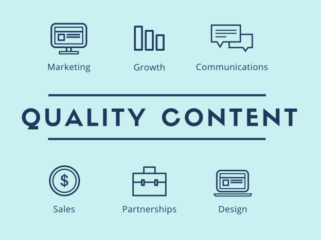 Why is Professional Content Needed for Better Organic Traffic In 2019?