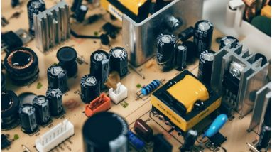 Electronics Engineering that You Can Consider